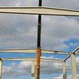 Prekast Üretim Elemanlarımız, Prefabrik Çatı Makasları