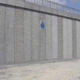 Prekast Üretim Elemanlarımız, Prefabrik Duvar ve Cephe Panelleri