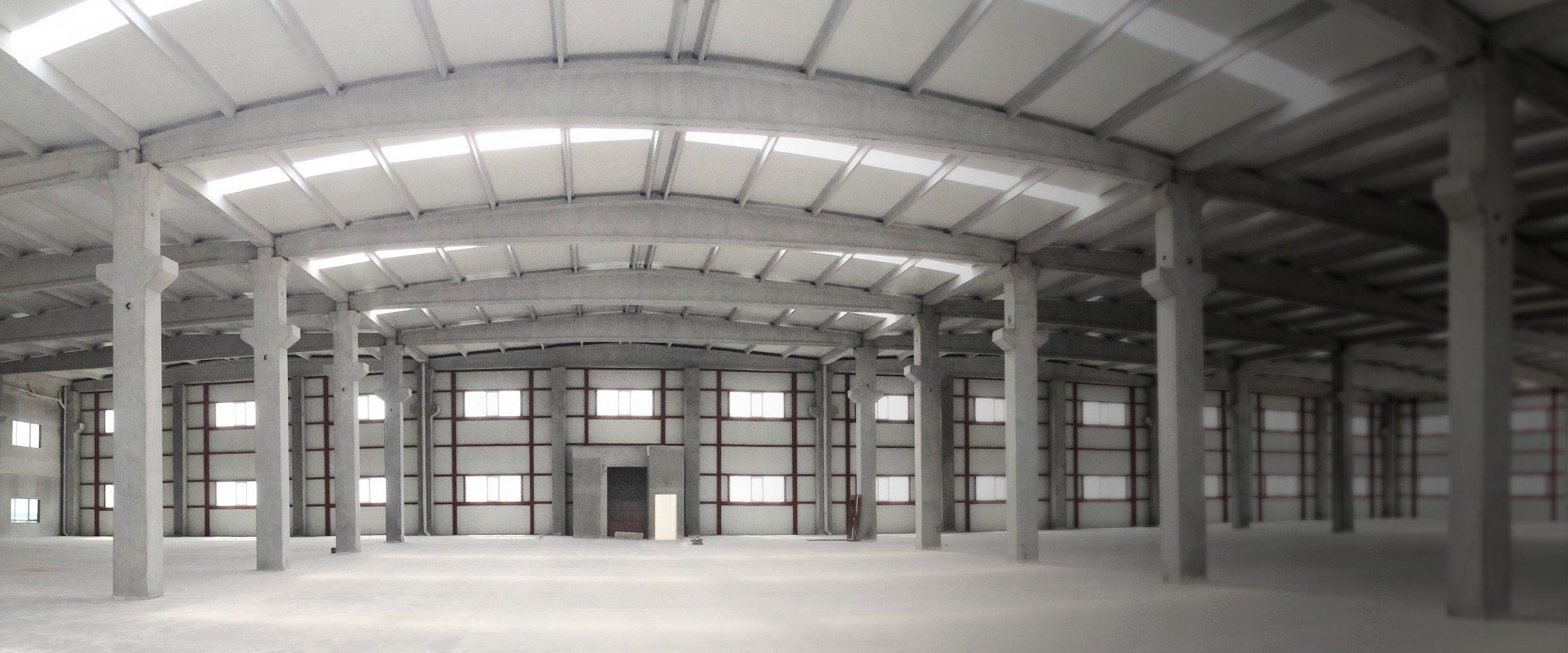 FİNA Prefabrik Sanayi Yapıları